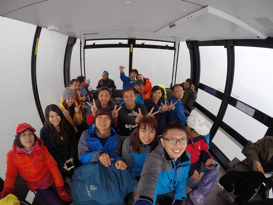 Fansipan-trekking- cable car-zonitrip