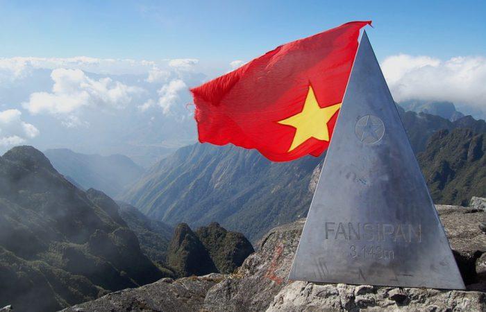 Fansipan, Vietnam