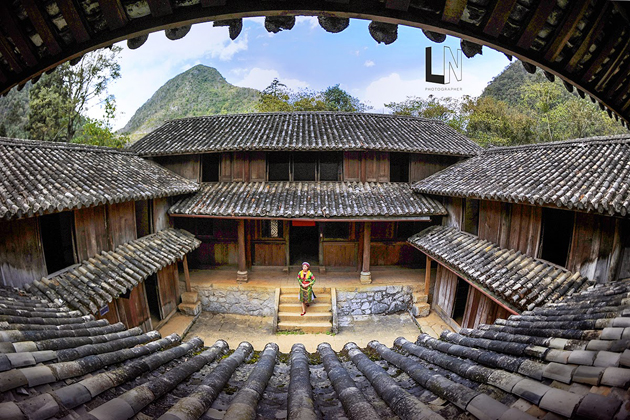 HMong-King-Palace, Ha Giang attractions - Zonitrip