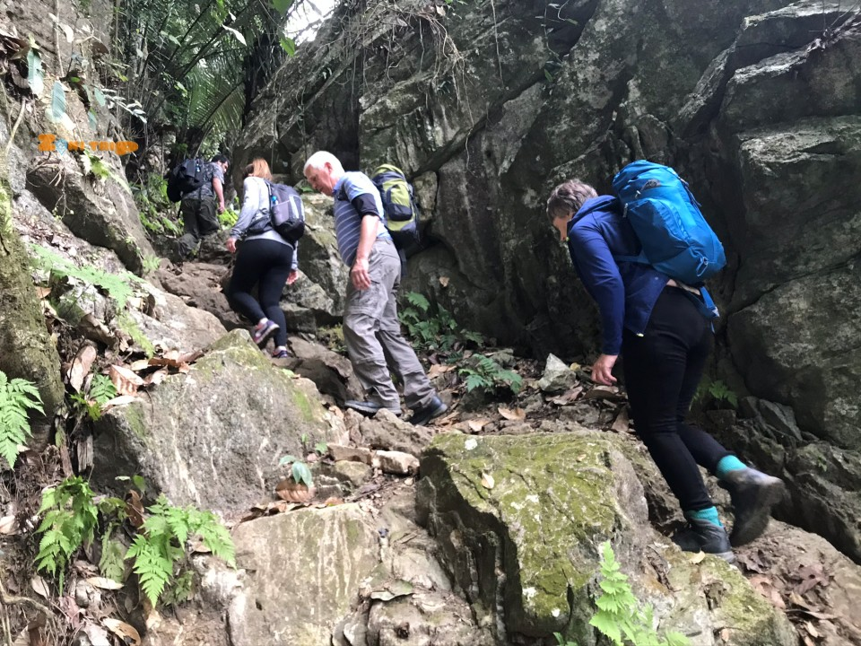 hiking, vietnam,zonitrip