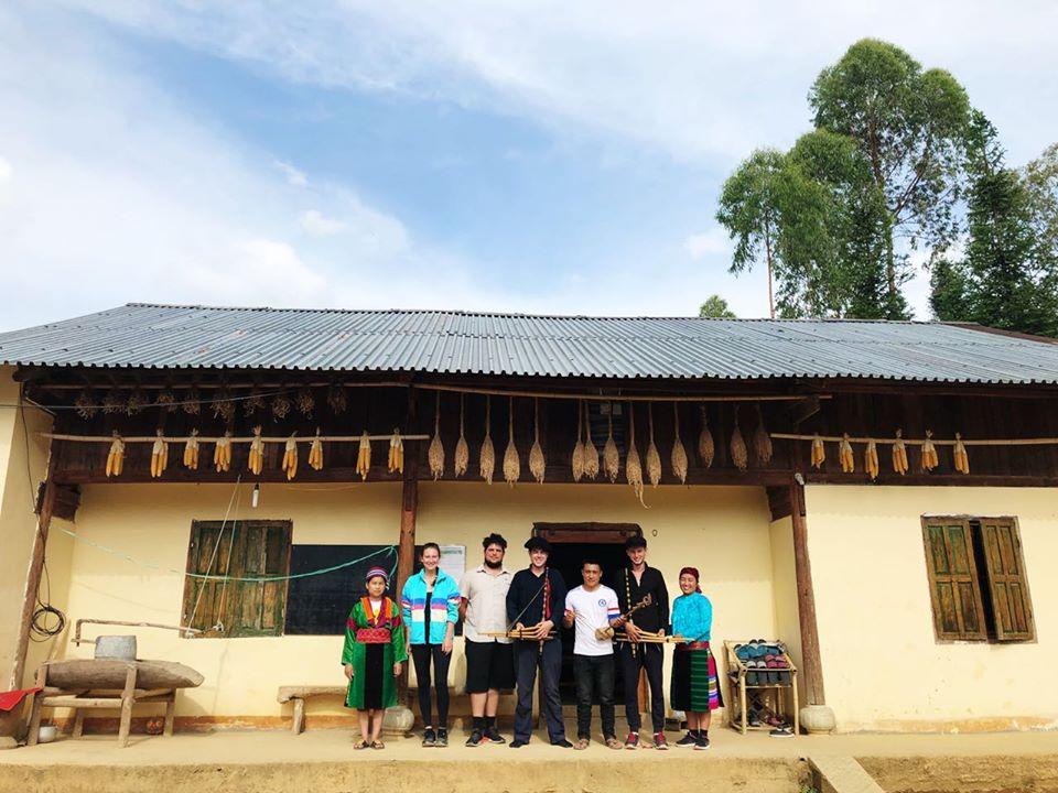 dong van hmong homestay
