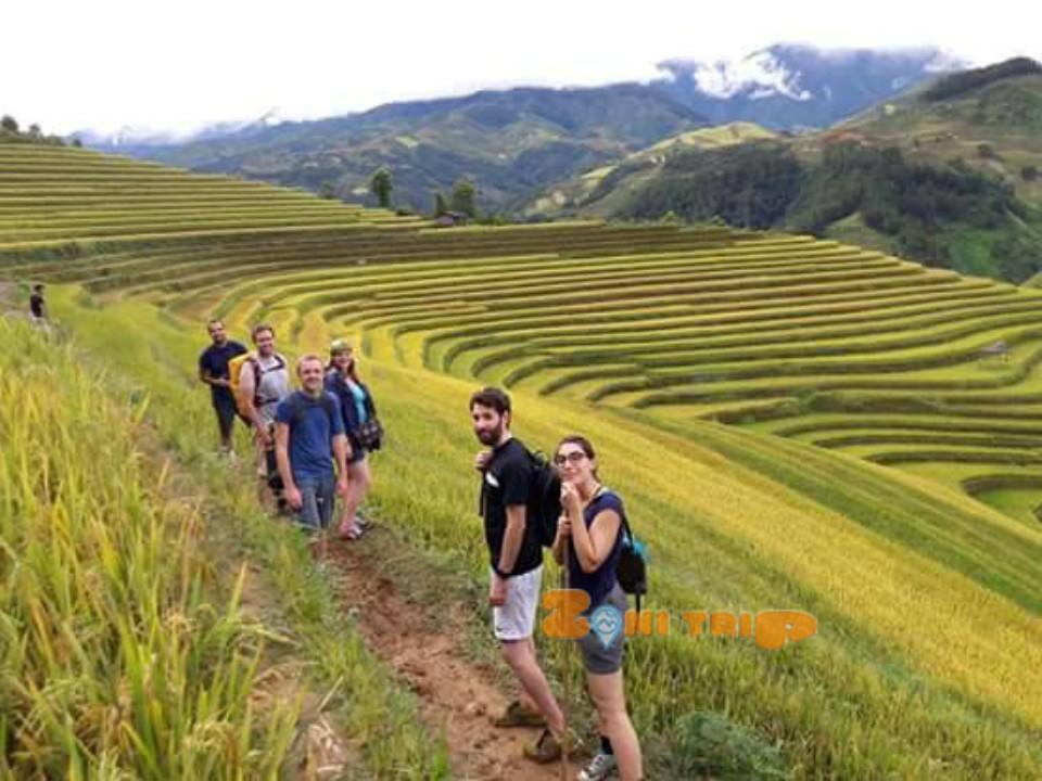 trekking mu cang chai 960