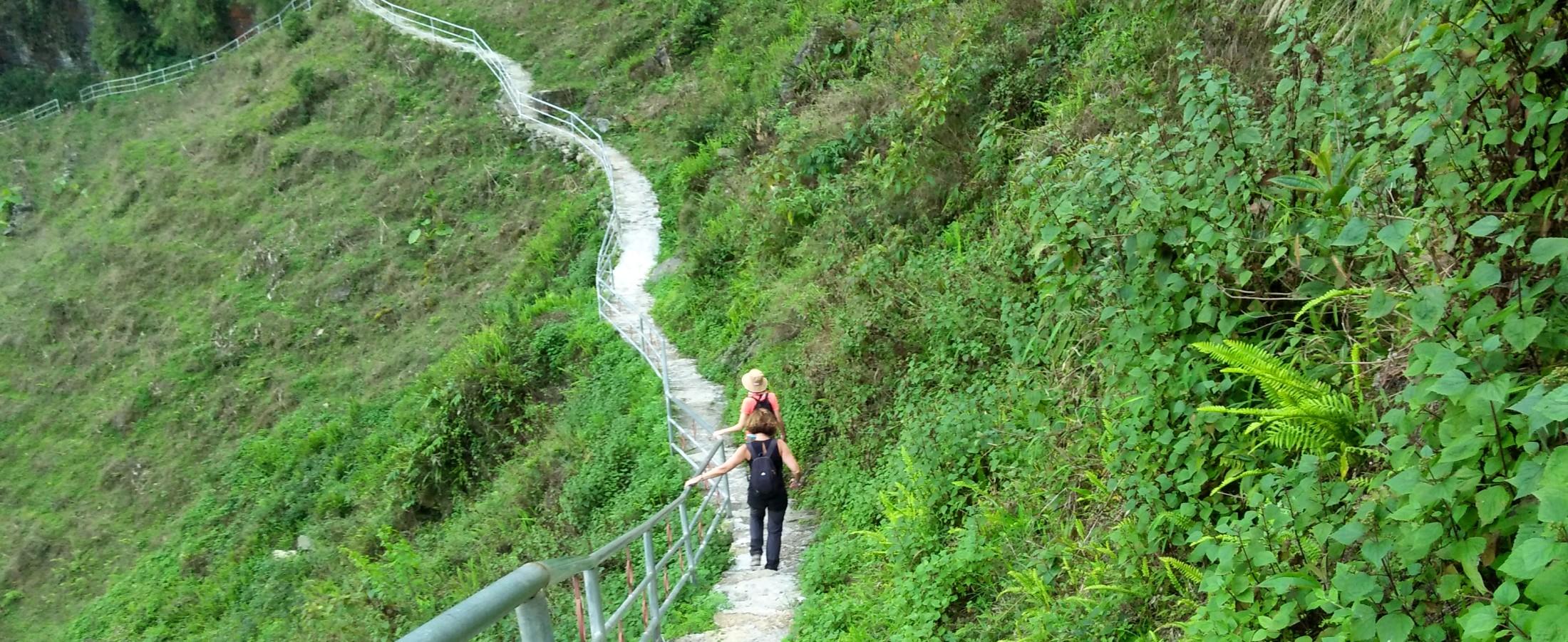 slide trekking ha giang- zonitrip