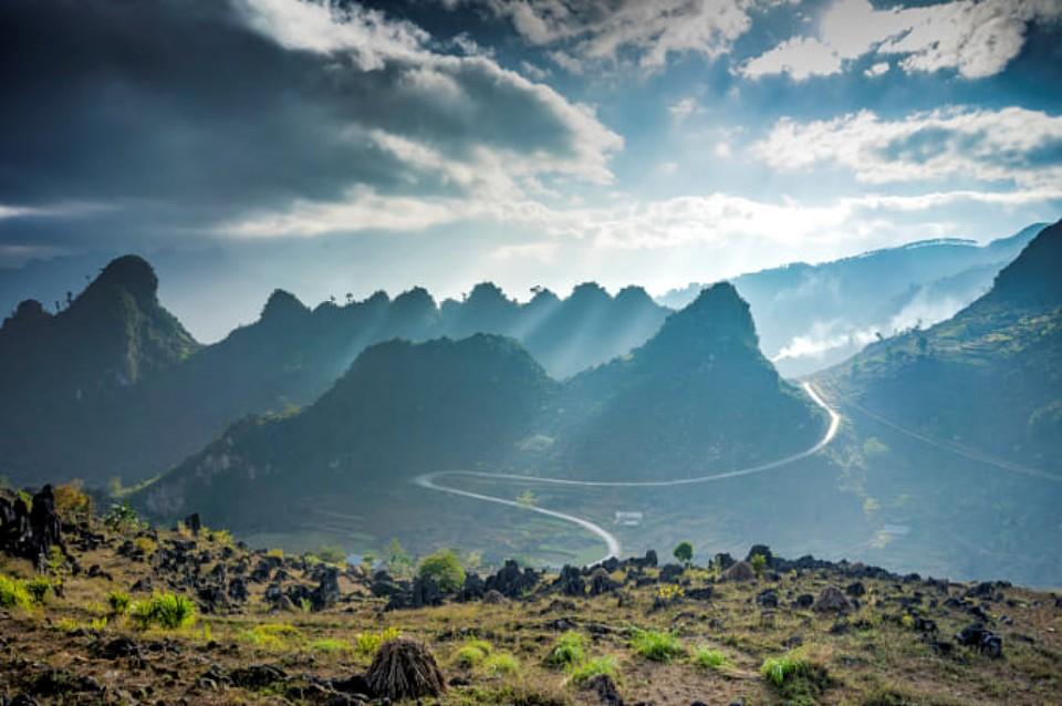 Ha Giang, Vietnam, zonitrip