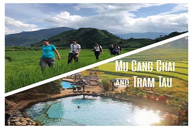 trekking MCC- suoi nuoc nong Tram Tau - thumnail