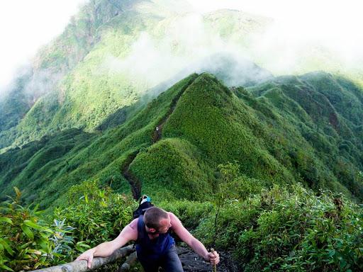 trekking fansipan-zonitrip