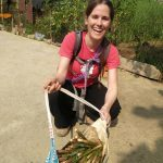Bella- Trekking Mu Cang CHai tour