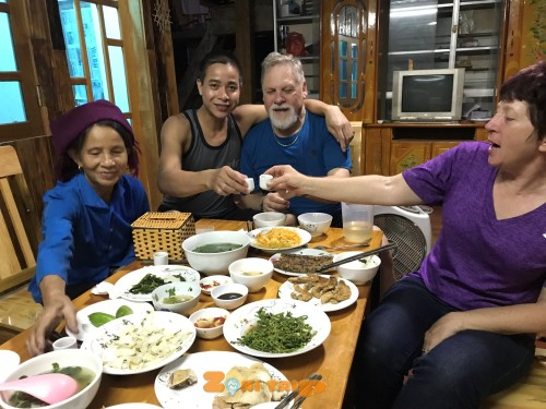 homestay Mu Cang Chai- Zonitrip
