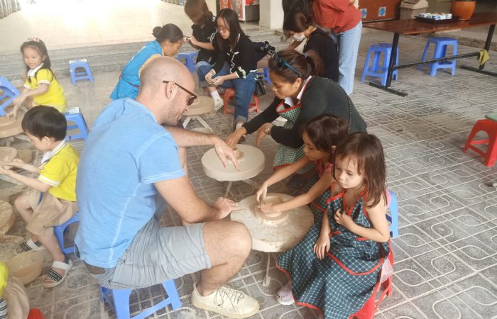 North VIetnam Family Tour