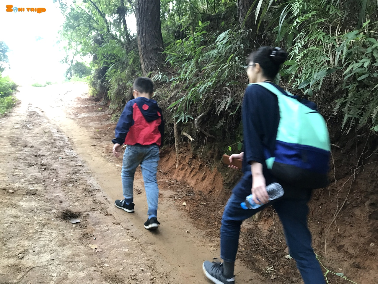 Trekking North Vietnam Family Tour