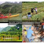 Vietnam family tour - anh thumnail