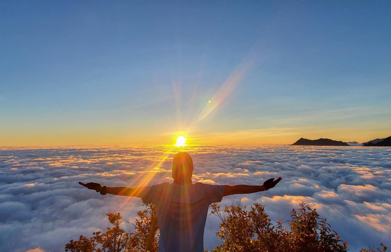 Biển mây Tà Xùa
