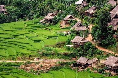 kho-muong-village - pu luong- thumnail